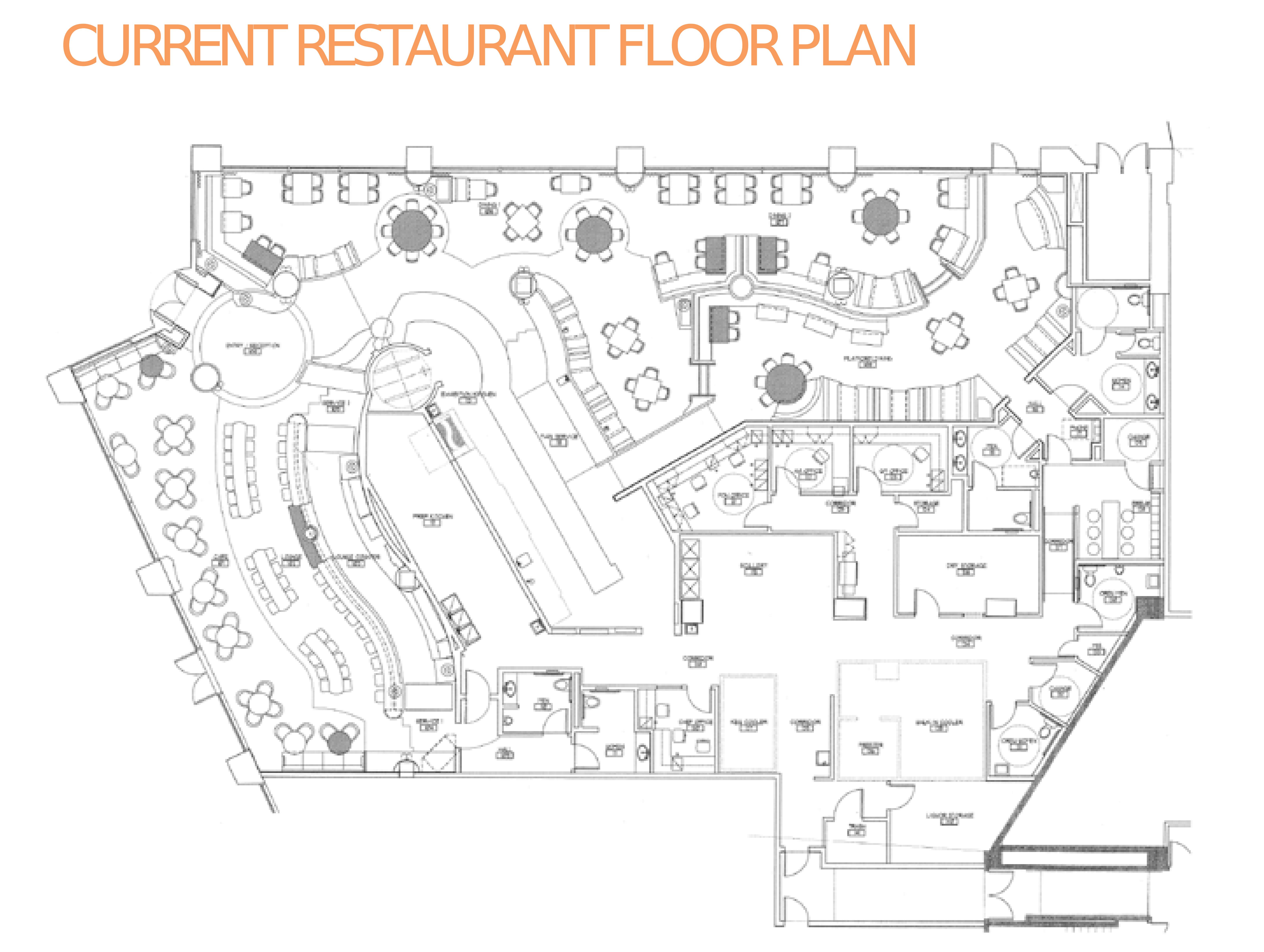 10877 Wilshire Blvd: site plan
