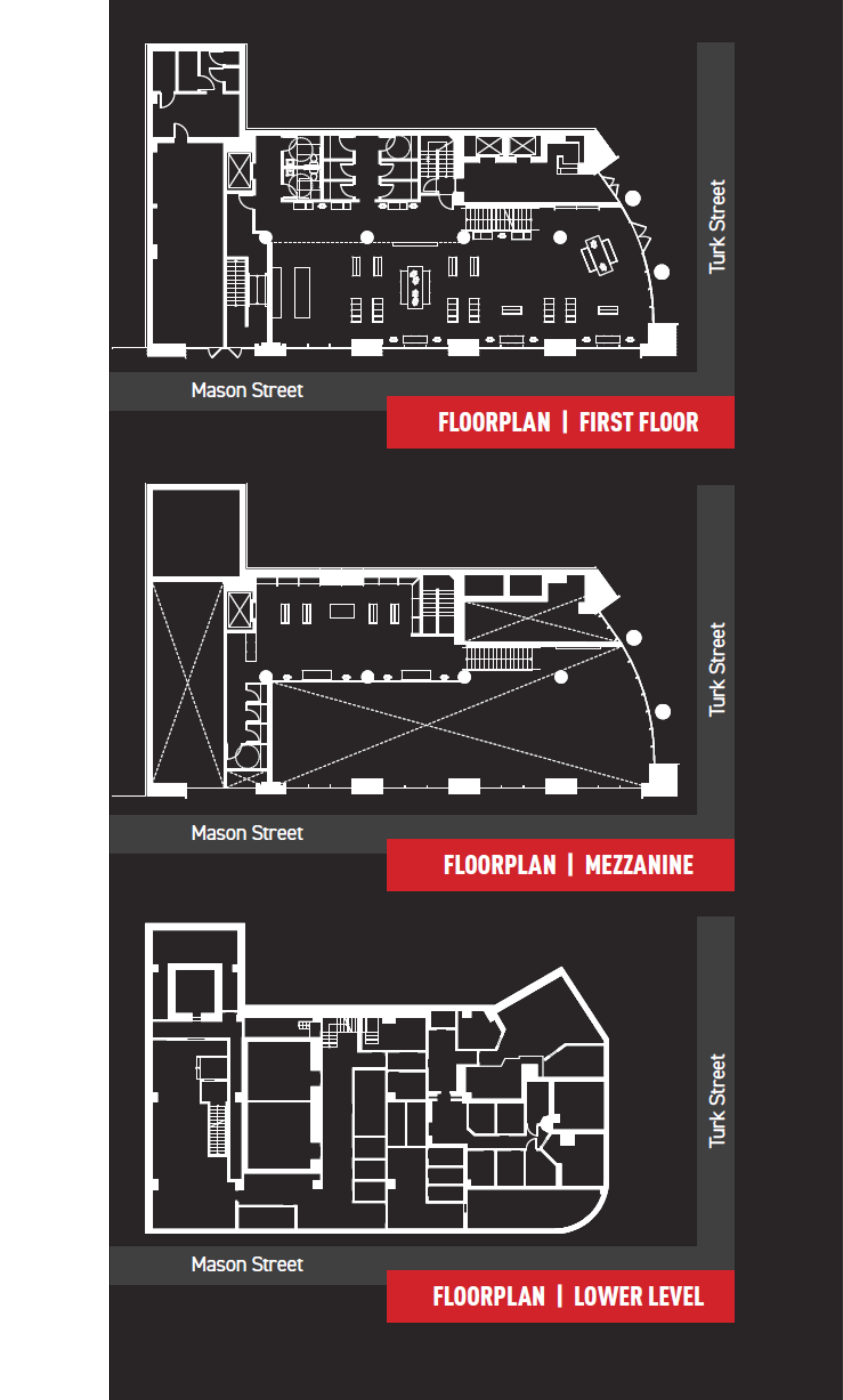 944 Market Street: site plan