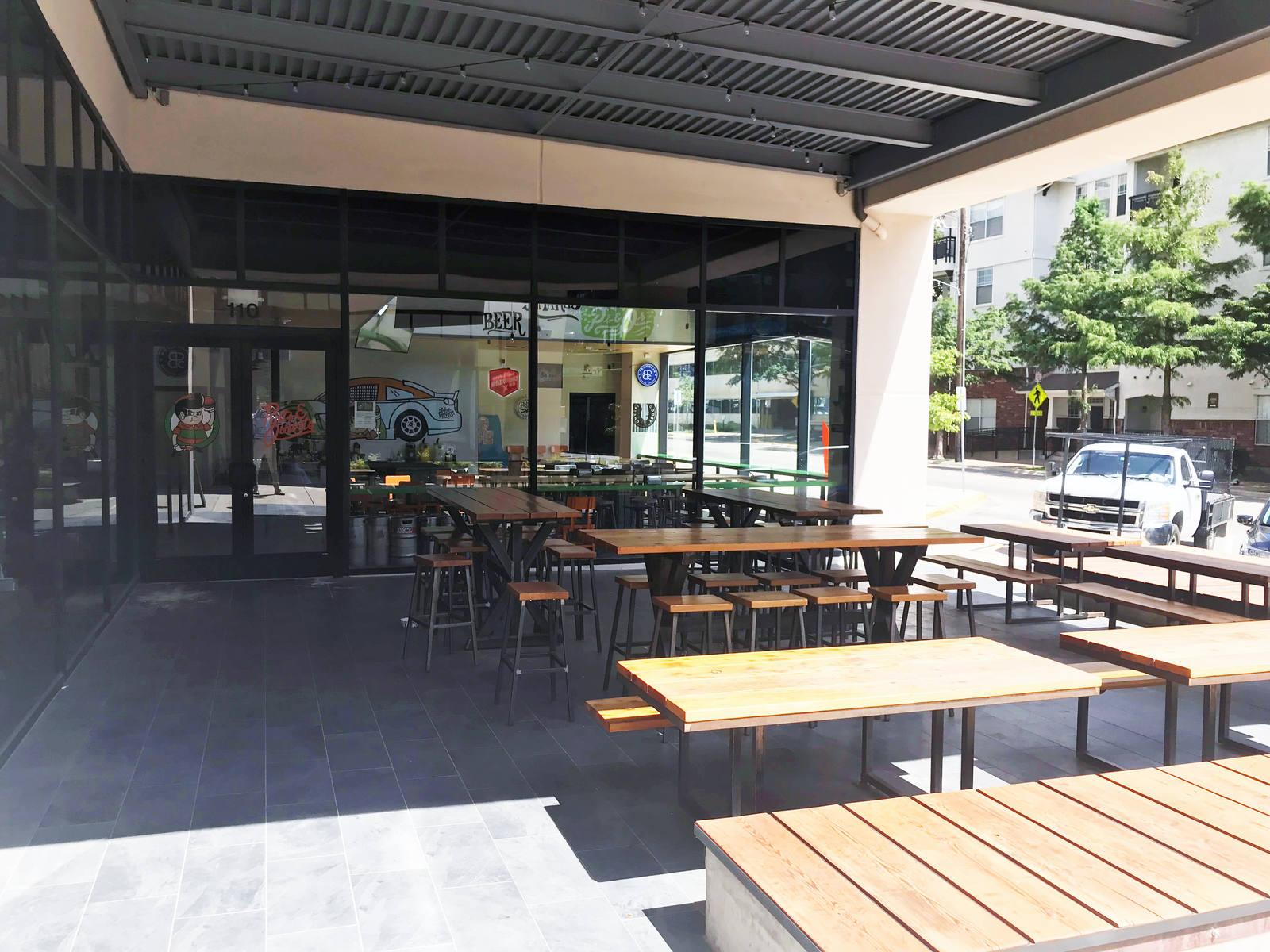CBRE RetailThe Centrum - Suite 1103102 Oak Lawn Ave, Suite 110  Photo