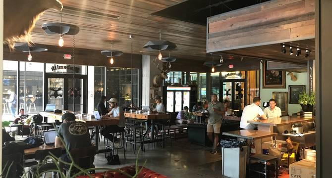 CBRE RetailThe Centrum - 2nd Gen3102 Oak Lawn Ave, Suite 110  Photo