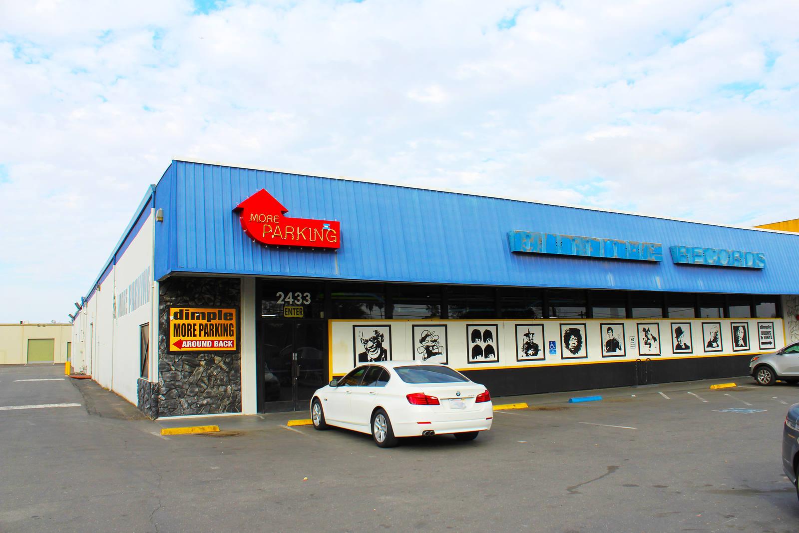 CBRE RetailArden Way Retail2499 Arden Way  Photo