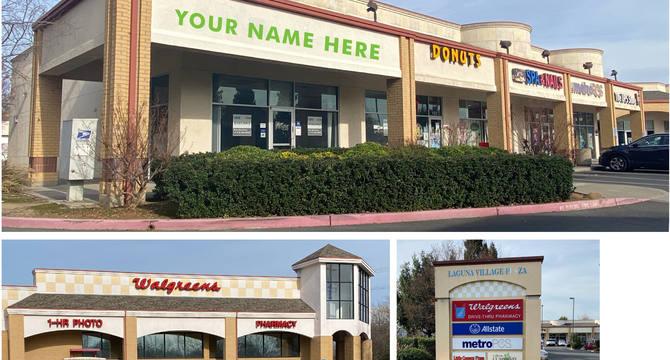 CBRE RetailLaguna Village Plaza4801 Laguna Blvd  Photo