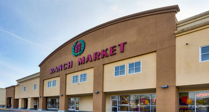 CBRE RetailSouthgate Plaza4220 FLORIN RD  Photo