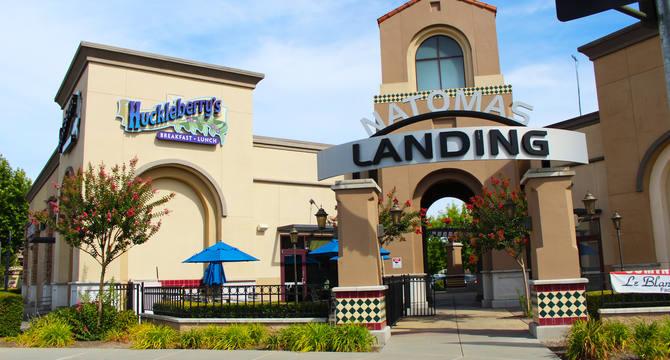 CBRE RetailNatomas Landing2580 Arena Boulevard & 4000 E Commerce Way  Photo