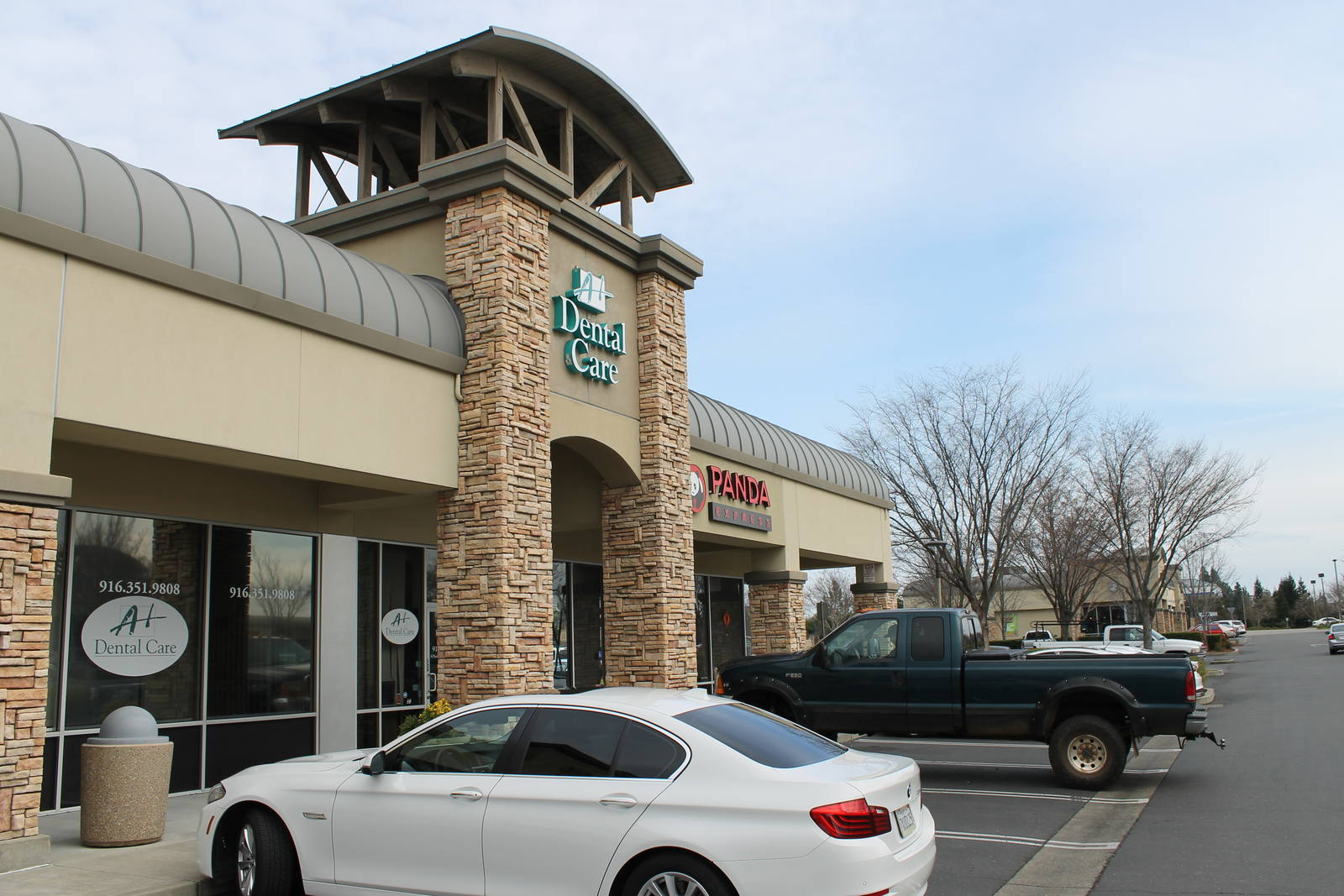 CBRE RetailPrairie City Crossing1850 Prairie City Rd  Photo