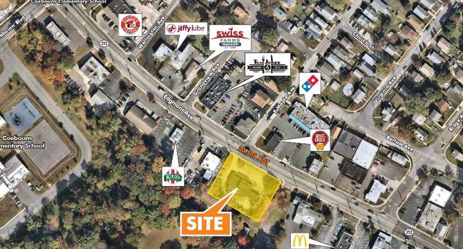 CBRE Retail4236 Edgmont Ave, Brookhaven, PA4236 Edgmont Ave  Photo