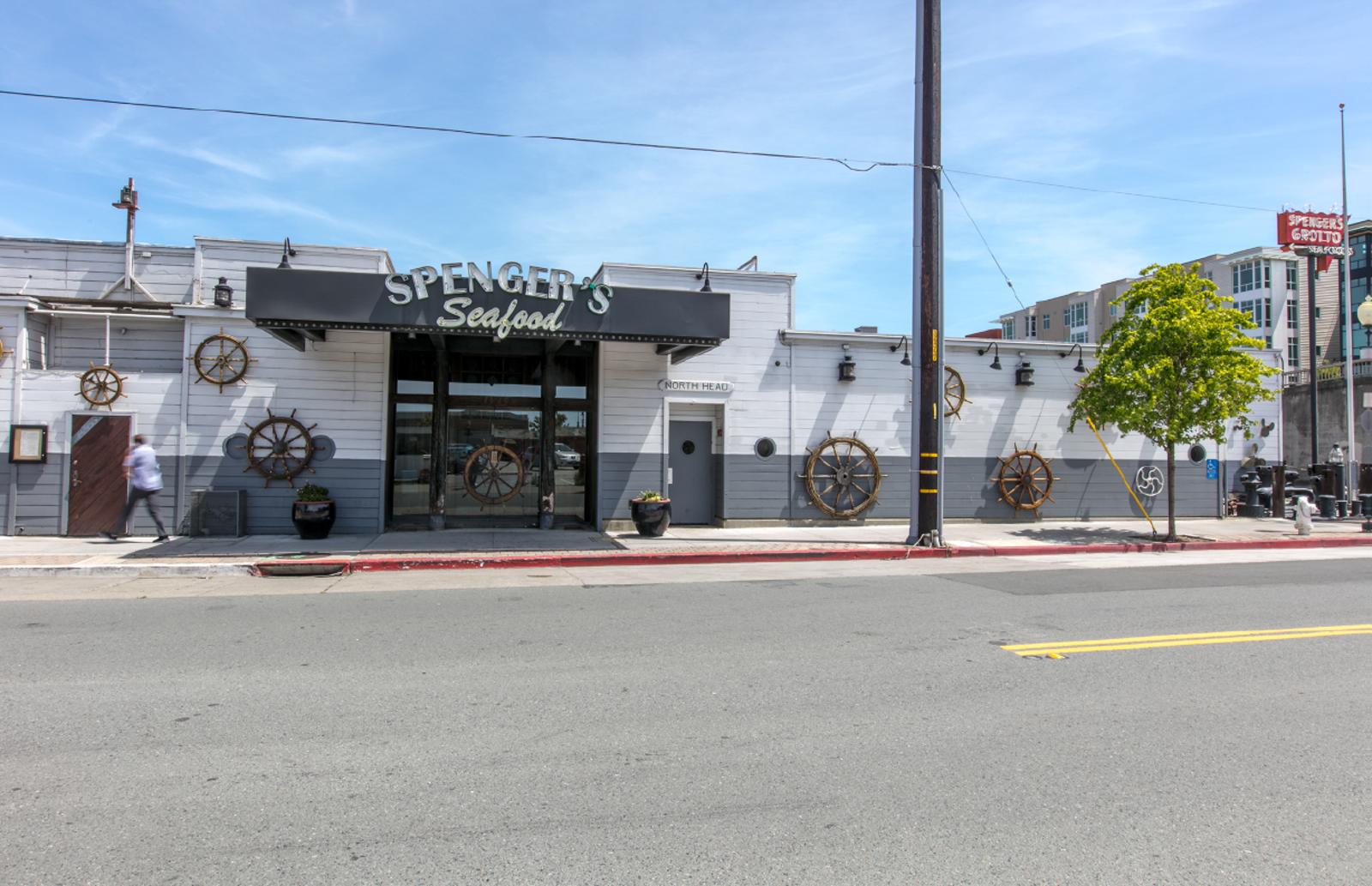 CBRE Retail1919 Fourth Street - Berkeley1919 4th St  Photo