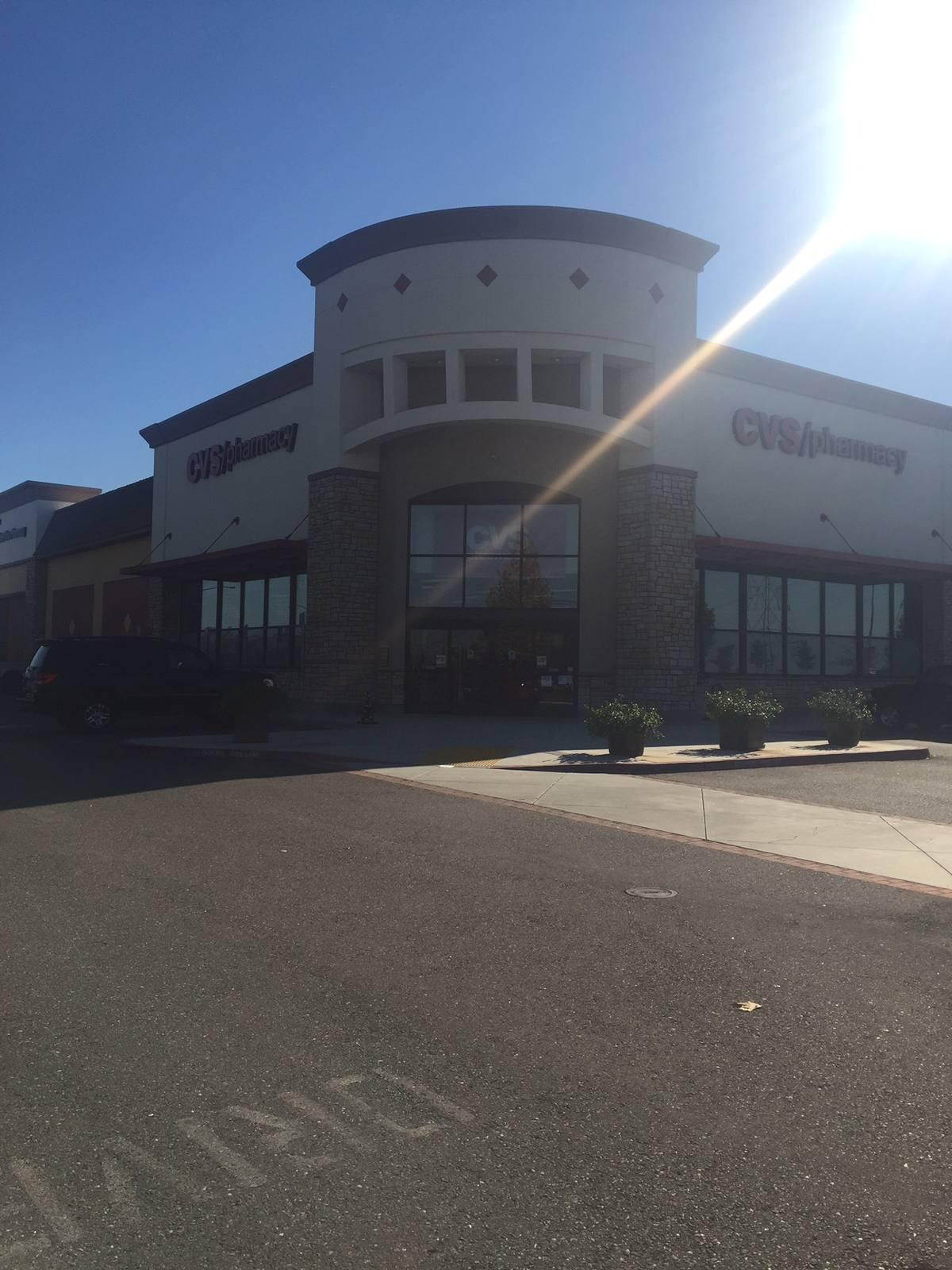 CBRE RetailFiddyment LandFiddyment Rd & Pleasant Grove Blvd  Photo