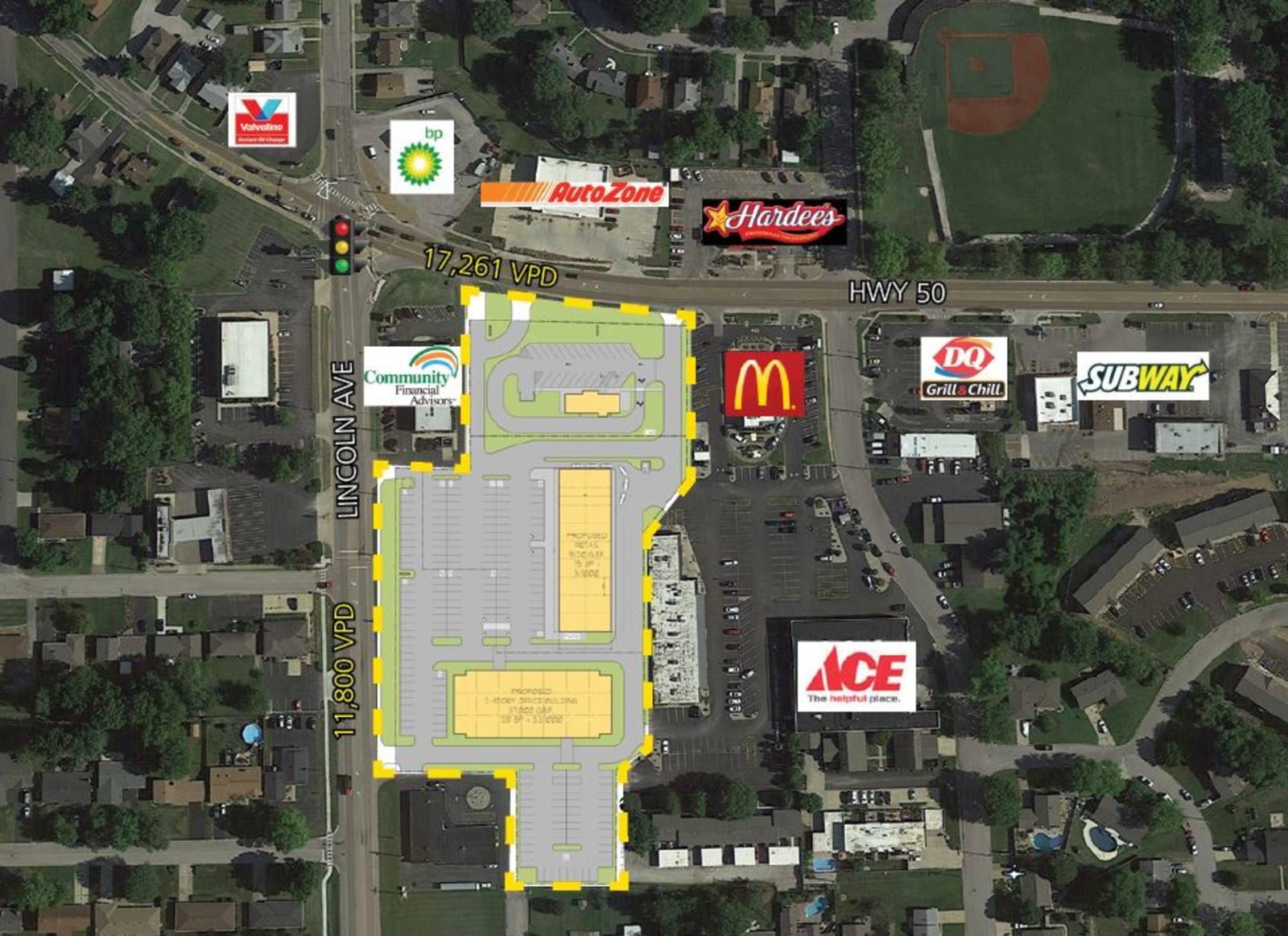 CBRE RetailSouthview Plaza300 Southview Plaza  Photo