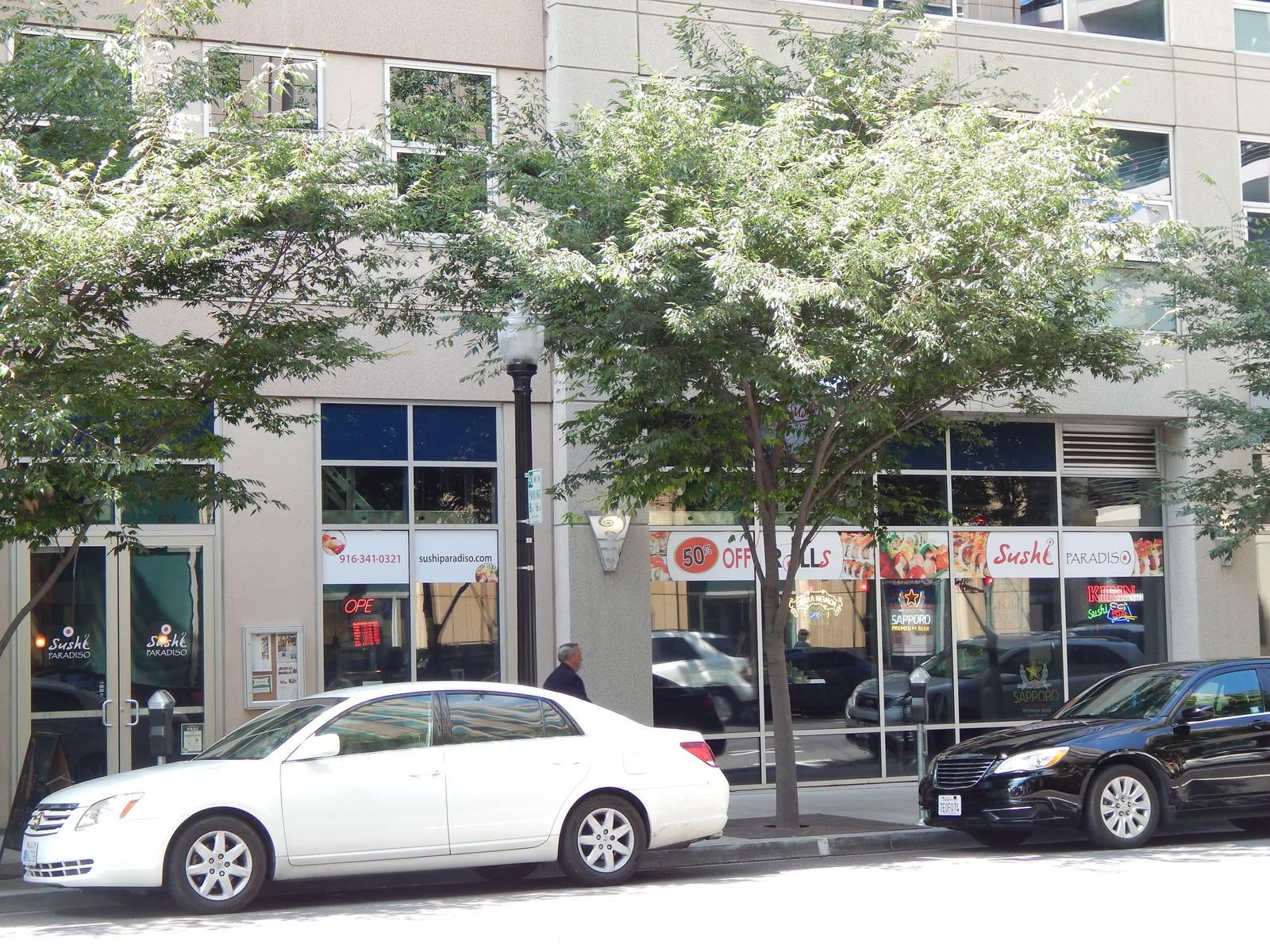 CBRE RetailJ Street Lofts800 J St  Photo