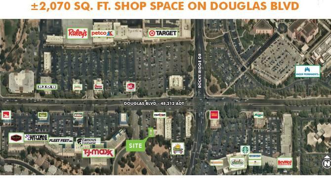 CBRE RetailRocky Ridge Center1900 Douglas Blvd  Photo