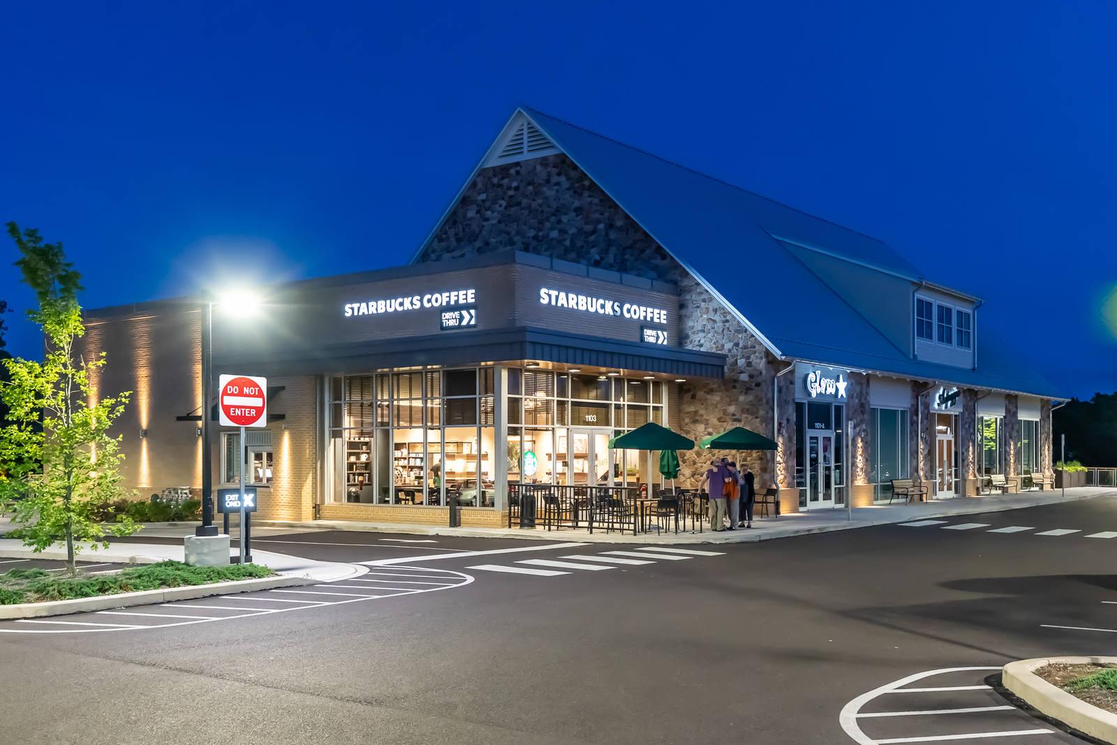 CBRE RetailSpringhouse Village1111 Bethlehem  Photo