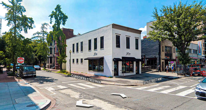 CBRE Retail1618 14th Street1618 14th St NW  Photo