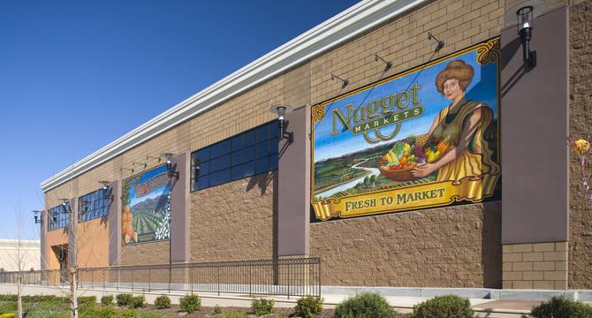 CBRE RetailNugget Plaza781 Pleasant Grove Blvd  Photo