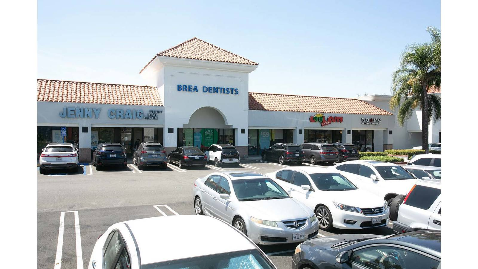 CBRE RetailImperial Center EastSWC Imperial Hwy & Kramer Blvd   Photo