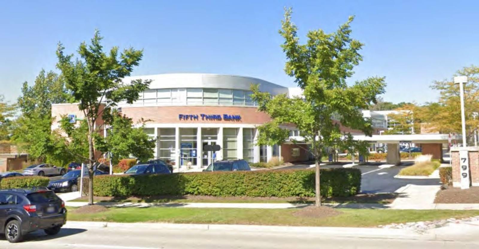 CBRE Retail799 Central Avenue799 Central Ave.  Photo