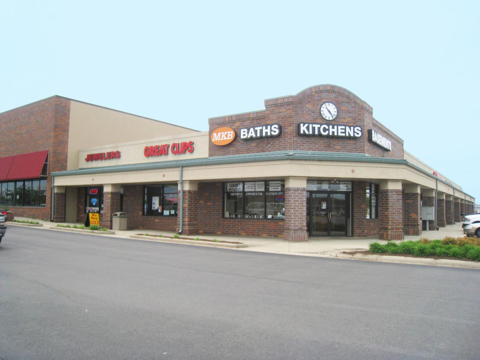 CBRE RetailAlgonquin Randall Plaza2531 W Algonquin Rd  Photo