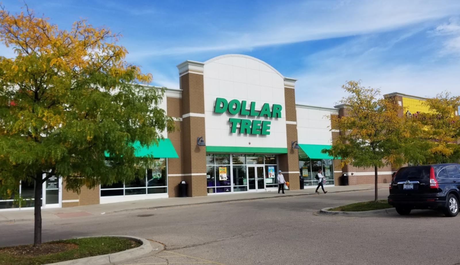 CBRE RetailSpartan Green Pointe629 S Randall Rd  Photo