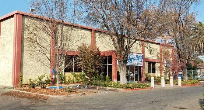 CBRE RetailEast Sacramento Freestanding Building5230 Folsom Blvd  Photo