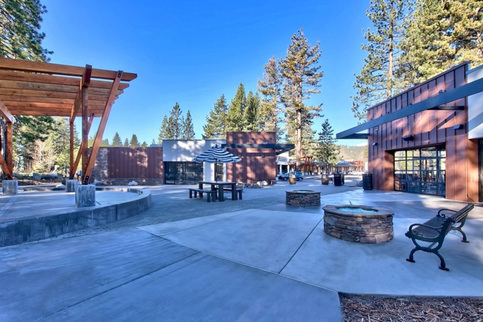 CBRE RetailThe Crossing at Tahoe Valley2042 Lake Tahoe Blvd  Photo