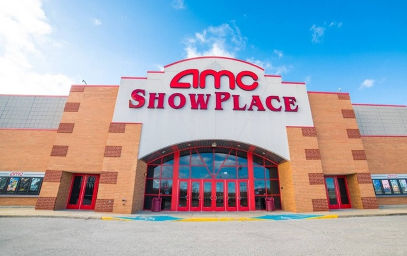 CBRE RetailMichigan City Town Center4421 Franklin St  Photo