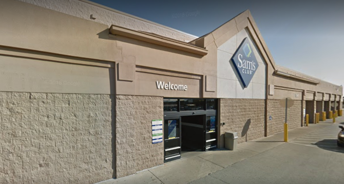 CBRE RetailSam's Club Wheeling1055 McHenry Rd.  Photo