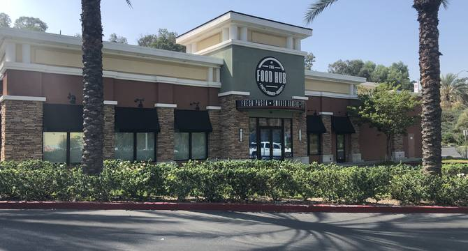 CBRE RetailThe Heights at West Covina2200 S Azusa Ave  Photo