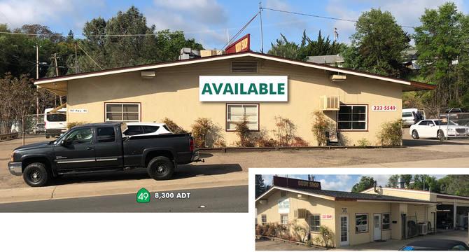 CBRE RetailAutomotive Building - 747 Highway 49747 State ighway 49  Photo