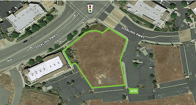 CBRE RetailCommercial Land - 931 Sterling Pkwy931 Sterling Parkway  Photo