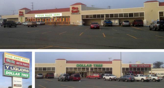 CBRE RetailCrescent City Shopping Center953 Northcrest Drive  Photo