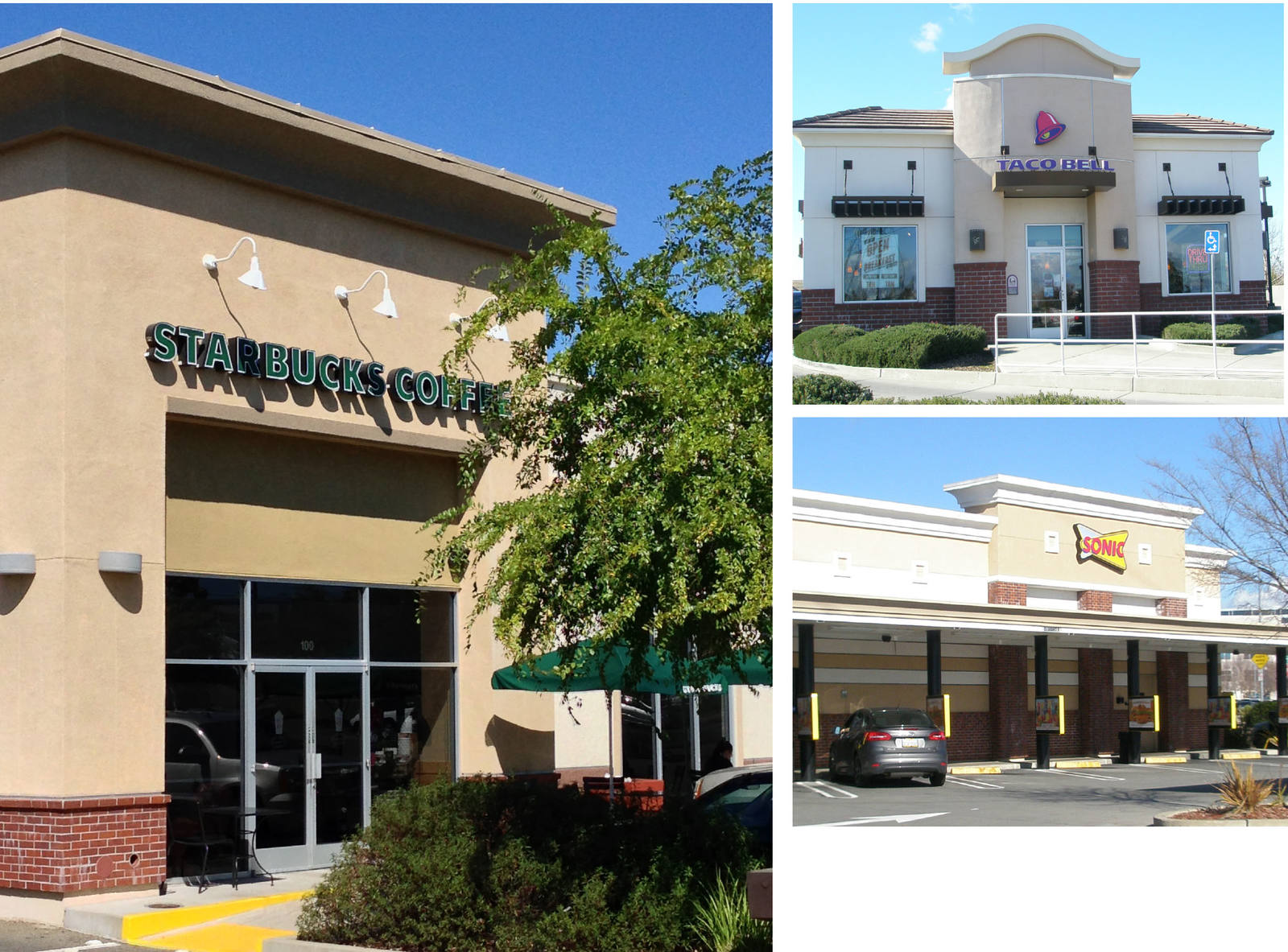 CBRE RetailPleasant Grove Pointe933-973 Pleasant Grove Boulevard  Photo