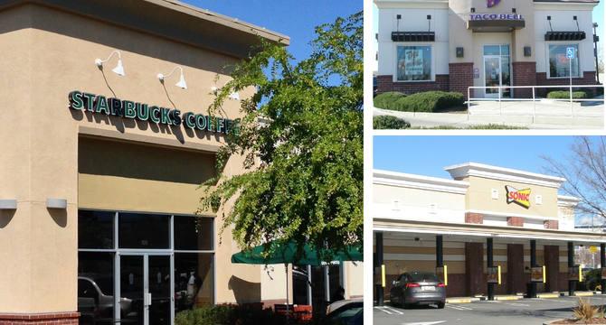 CBRE RetailPleasant Grove Pointe933-973 Pleasant Grove Boulevard  Photo