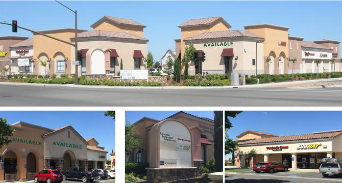CBRE RetailVillages at Sterling Pointe731 Sterling Parkway  Photo