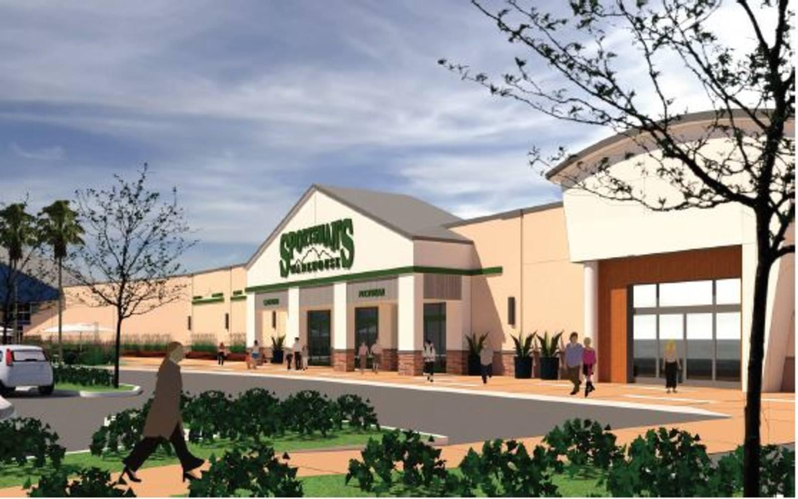 CBRE RetailMcCarthy RanchI-880 & Hwy 327  Photo