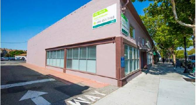CBRE Retail1085-1095 The Alameda1085-1095 The Alameda  Photo