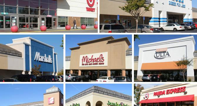 CBRE RetailRancho Cordova Town Center10801-10937 Olson Drive  Photo