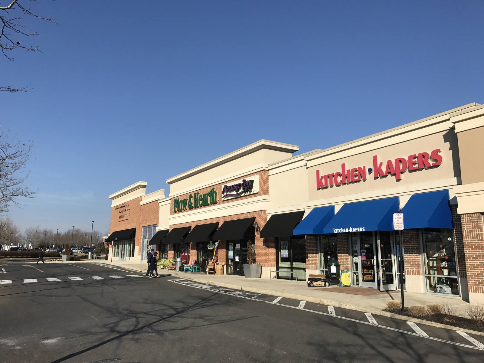 CBRE RetailThe Shoppes at English Village1460 Bethlehem Pike  Photo