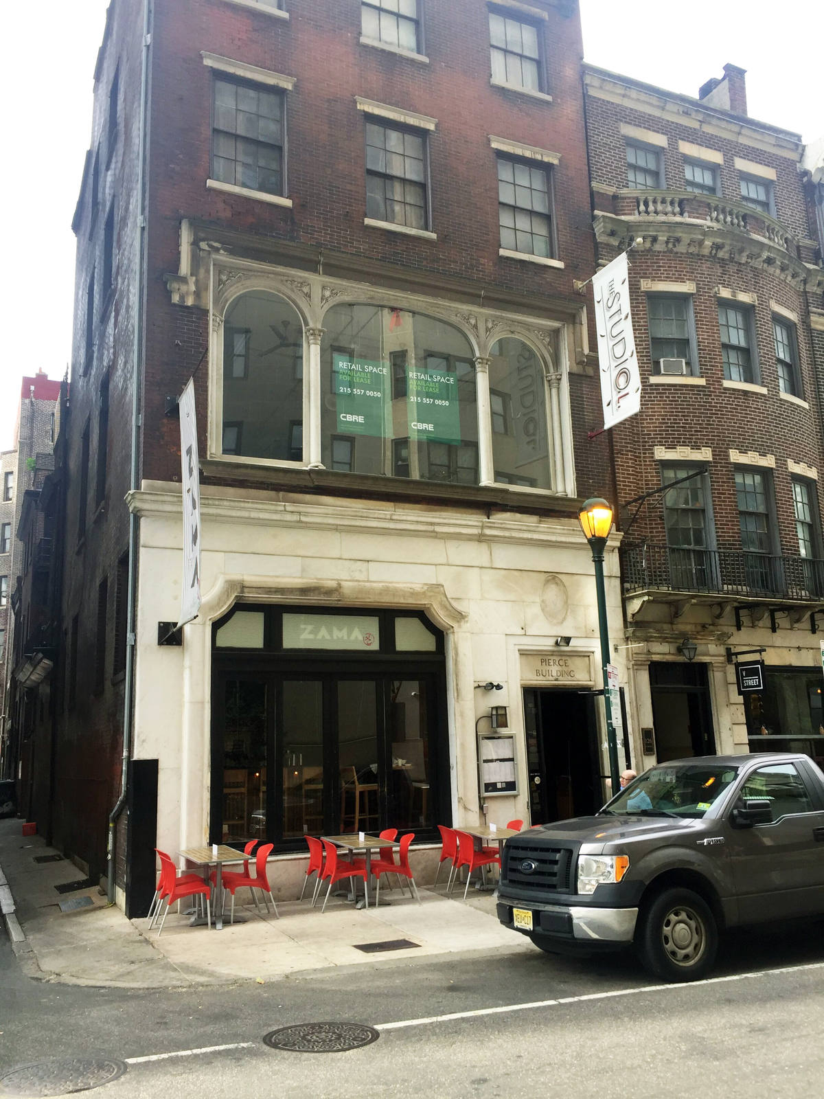 CBRE Retail128 S 19th Street128 S 19th St.  Photo