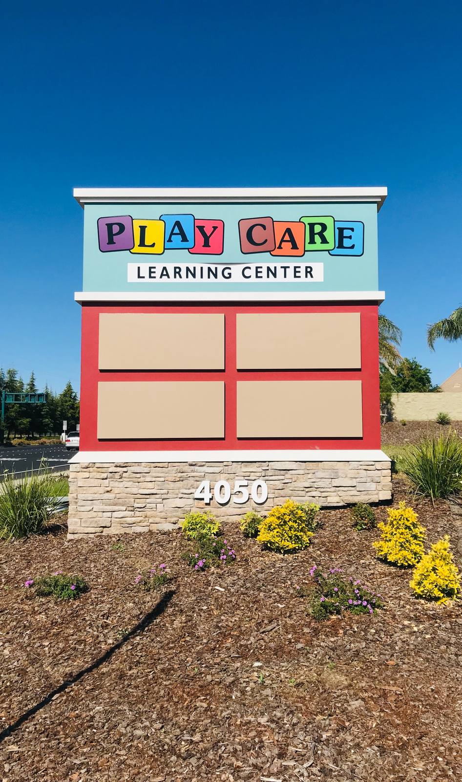 CBRE RetailPlay Care Learning Center Plaza4070-4100 Baseline Road  Photo