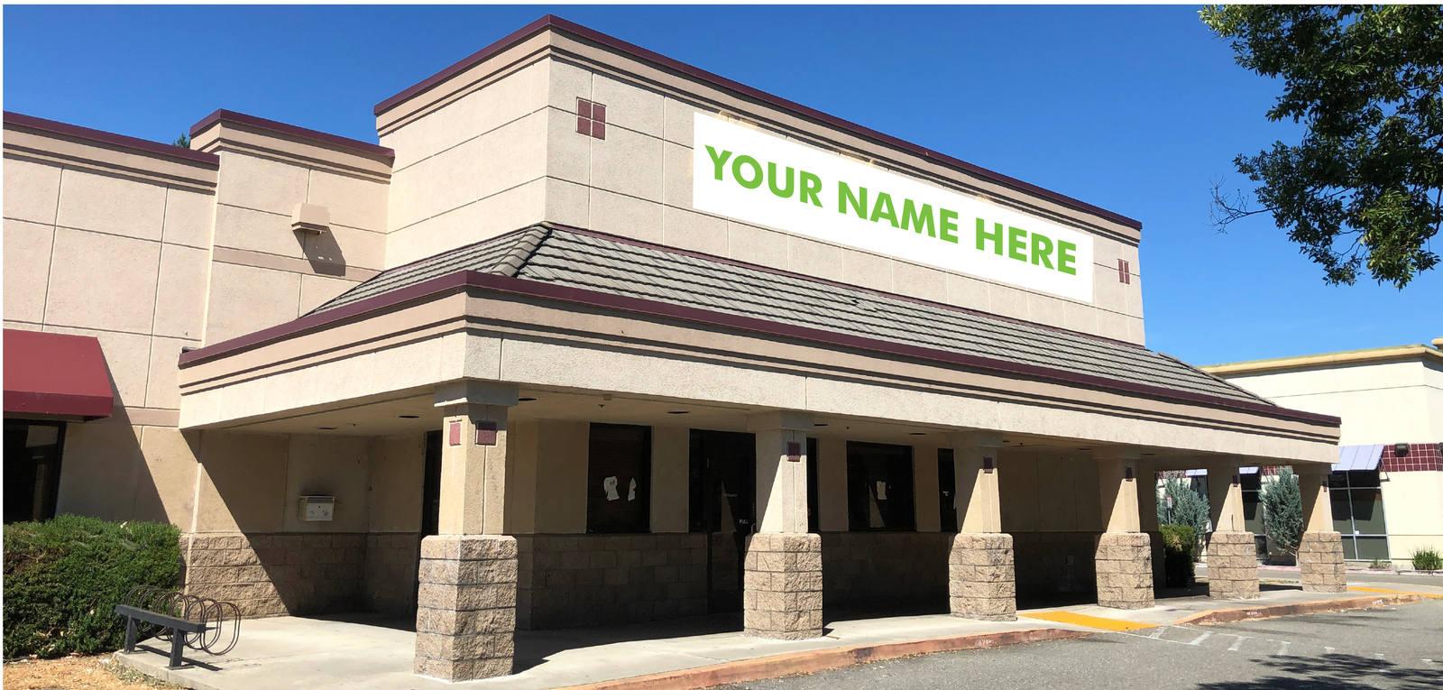 CBRE RetailFormer Home Town Buffet1030 Helen Power Dr  Photo