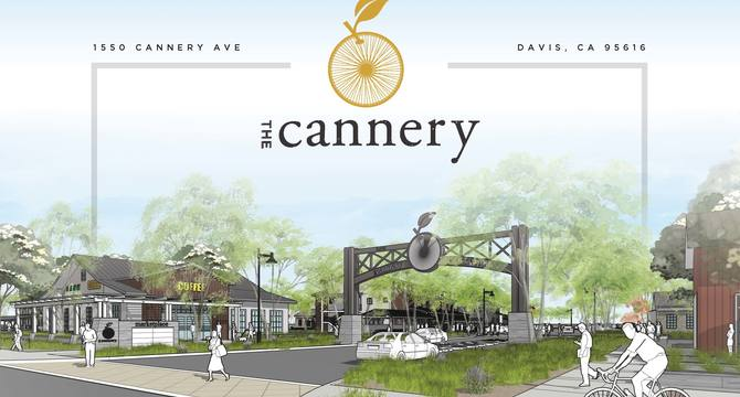 CBRE RetailThe Cannery 1550 Cannery Ave  Photo