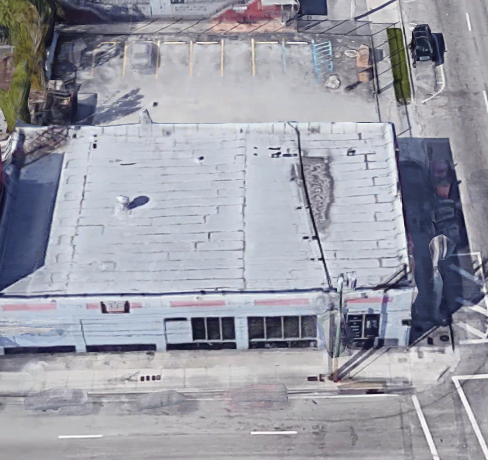 CBRE Retail2830 N. Miami Ave.2830 N. Miami Ave   Photo
