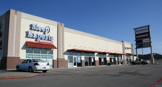 CBRE RetailSherman CommonsSEQ & NEQ US 75 & Loy Lake Rd  Photo