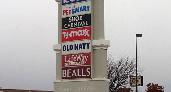 CBRE RetailThe Shops at Abilene3414 Catclaw Dr  Photo