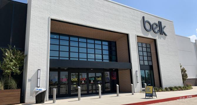 CBRE RetailThe Shops at BroadNEQ Hwy 287 & Broad St  Photo