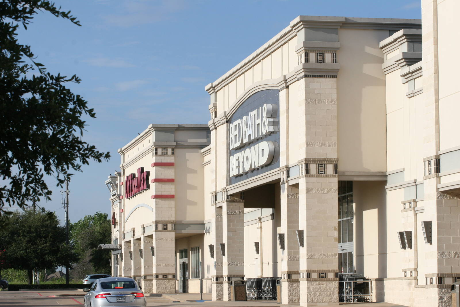 CBRE RetailThe Shops at Park PlaceNWC Park Blvd & Plano Pkwy  Photo
