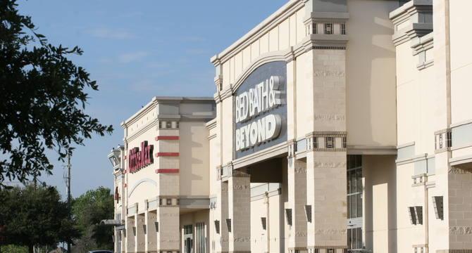 CBRE RetailThe Shops at Park PlaceNWC Park Blvd & Plano Pkwy  Photo